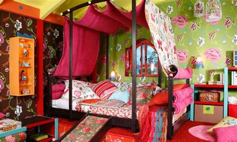 gypsy bedroom decor colorful ideas for decorating girls bedrooms gypsy