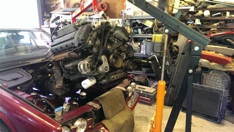how do you remove an engine out of a 2012 bentley continental flying spur engine removal how much space jaguar forums jaguar enthusiasts forum