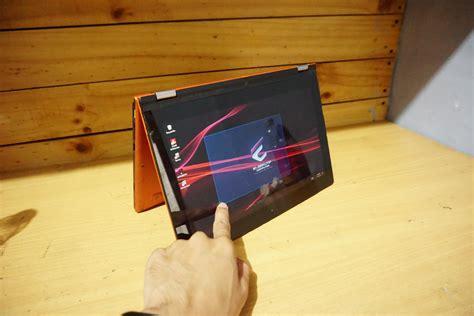 Harga Lenovo Orange laptop lenovo 11s i7 2in1 orange eksekutif