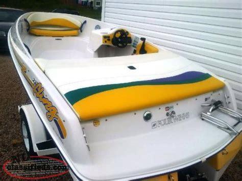 1998 four winns jet boat reduced 5500 firm 1998 four winns fling turbo jet