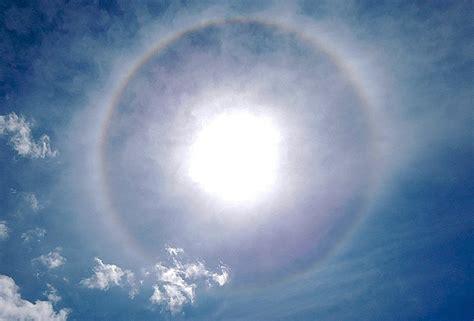 imagenes raras vistas en el cielo 171 abre la ventana que el sol est 225 haciendo cosas raras