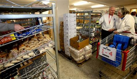 Wheaton Food Pantry by 1 In 5 In Suburbs In Or Near Poverty