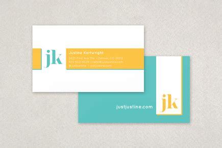 playful trading card template playful monogram business card template inkd