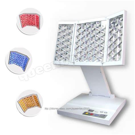 Led Light Therapy by Led Skin Rejuvenation Therapy Mask Photon Photodynamics