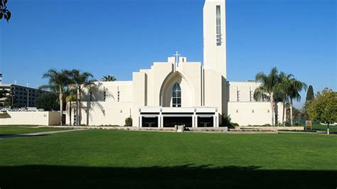 loma linda church