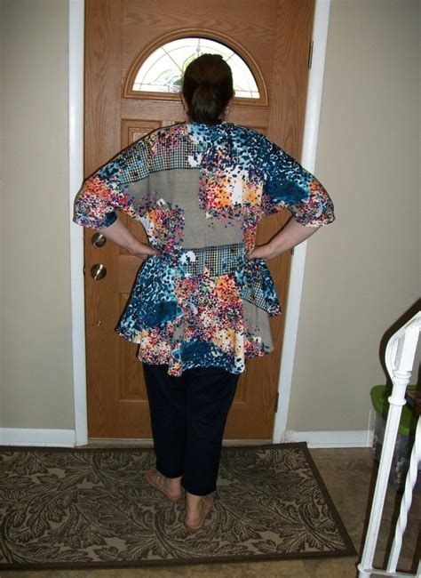 pattern review com login simplicity misses kimonos 8172 pattern review by joen