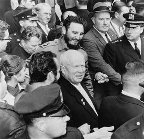 Kitchen Debate Analysis Khrushchev Secret Speech Explanation And Analysis