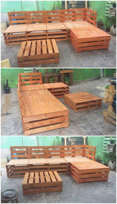 amazing diy wooden pallet ideas  tryout  year