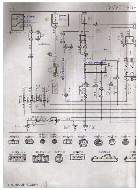 4age wiring diagram efcaviation
