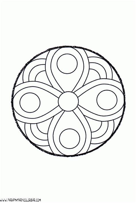 mandalas mas vergas mandalas para colorear on pinterest mandalas lotus