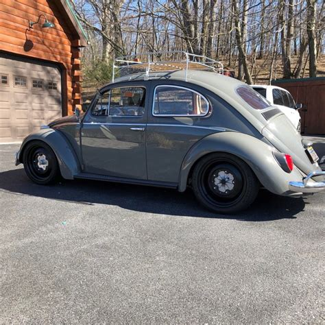 Restored Volkswagen For Sale by Fully Restored 1964 Volkswagen Beetle Classic For Sale