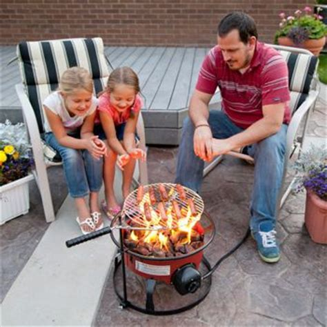 c chef portable propane pit 181 best images about firepit on pits