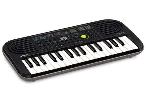 Keyboard Casio Sa 47 keyboard 187 sa 47 171 casio 174 kaufen otto