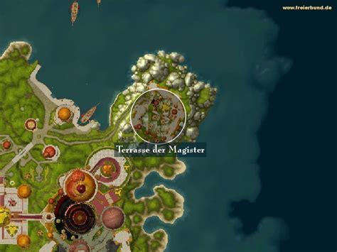 terrasse der magister terrasse der magister landmark map guide freier