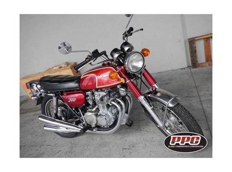 1973 honda cb350f for sale on 2040 motos
