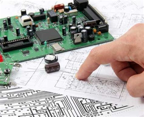 pcb layout contractor jobs electronic manufacturing services electronic contract
