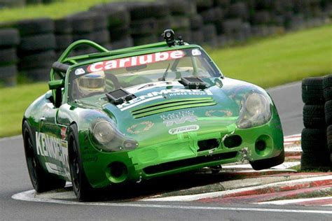Tvr Tuscan Race Car For Sale Classic Tvr Tuscan Challenge Car For Sale Classic