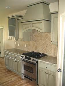 Green Kitchen Cabinet Classic Kitchen Cabinet Colors Kitchen