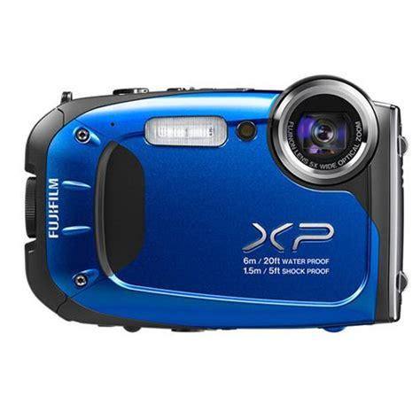 camara digital sumergible fuji finepix xp60 c 225 mara digital sport sumergible azul en