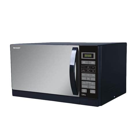 Daftar Microwave Samsung jual sharp r 728 k microwave oven harga kualitas terjamin blibli