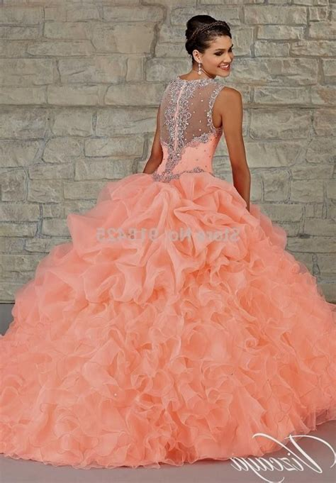 apricot color dress aliexpresscom buy color quinceanera dress gown