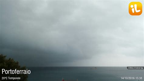 meteo porto ferraio foto meteo portoferraio portoferraio ore 15 38