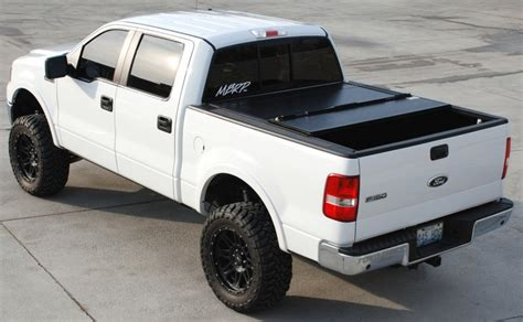 F150 Bed by 2004 2014 F150 6 5ft Bed Bakflip G2 Tonneau Cover 226307