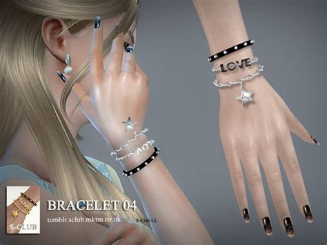 78 best the sims 3 accessories images on pinterest 78 best images about sims 4 bracelet on pinterest posts