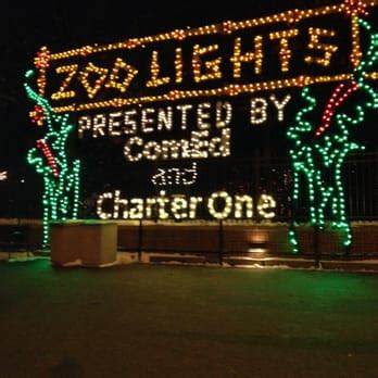 zoo lights chicago parking lincoln park zoo zoo lights chicago il united states