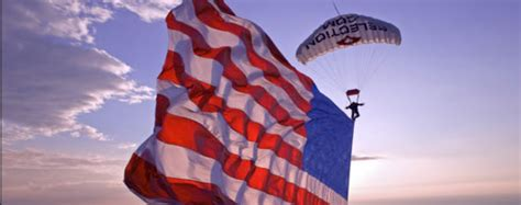 Fastrax Background Check Team Fastrax To Honor Armed Forces With A Spectacular American Flag Skydive
