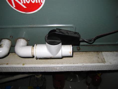 Pipa Drain Ac Clean Air Conditioner Drain Line Air Conditioner Guided