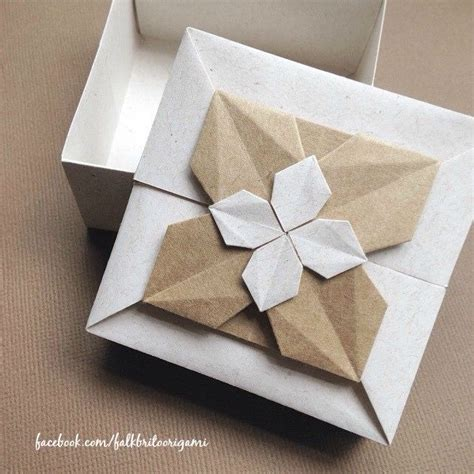 Origami Club Box - 1000 images about falk brito origami on