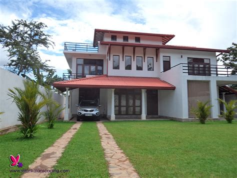 sri lanka home  modern house