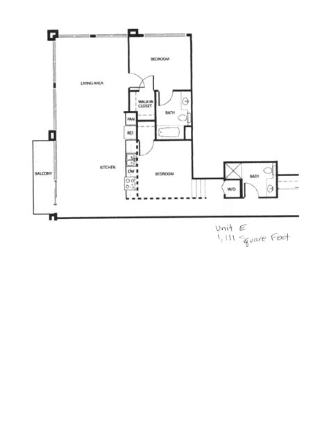 777 Floor Plan | 777 lofts unit f 2 2 1002