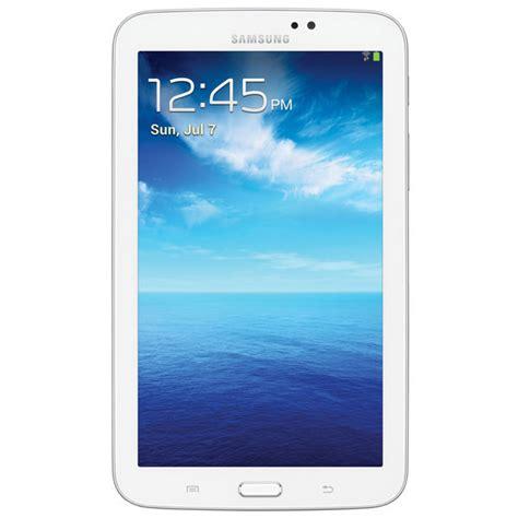 Samsung Tab 3 Tahun samsung galaxy tab 3 7 0 16gb sm t211 white jakartanotebook