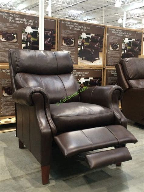 synergy leather recliner furniture costcochaser