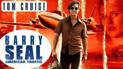 film lucy bande annonce vf bande annonce de quot barry seal american traffic quot tom cruise