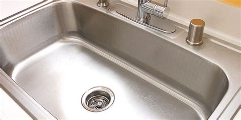 shine stainless steel sink it shine how to clean your stainless steel sink