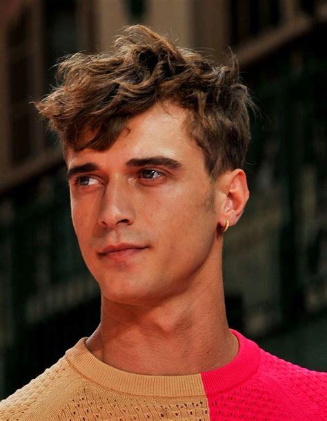 Coupe De Cheveux Homme Mode coupe de cheveux homme mode printemps 233 t 233 2015 ces