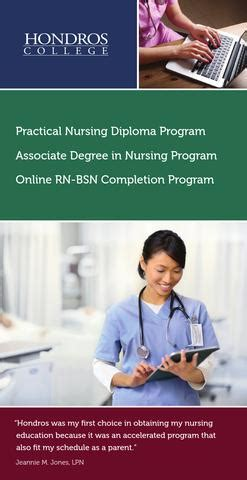 1 year rn programs ohio hondros college nursing careers by hondros college issuu