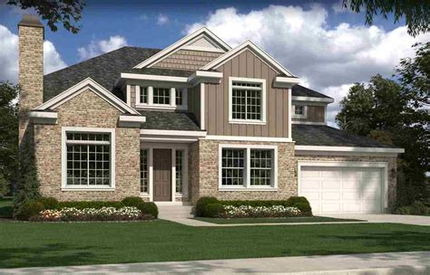 carrara traditional home design for new homes in utah