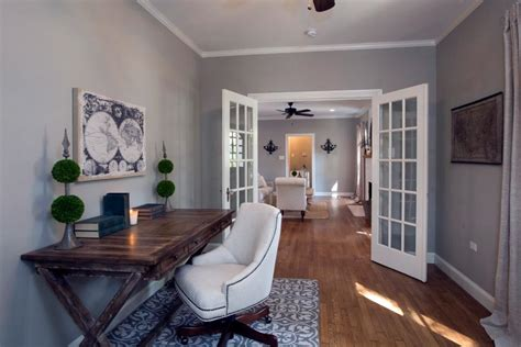 Antique Dutch Door And a 1940s vintage fixer upper for first time homebuyers