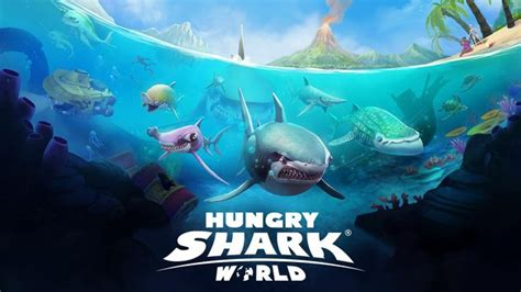 hungry shark mod apk hungry shark world apk mod dlmob dlmob