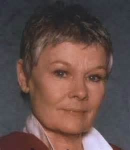 judi dench haircut how to judi dench haircut instructions to download judi dench