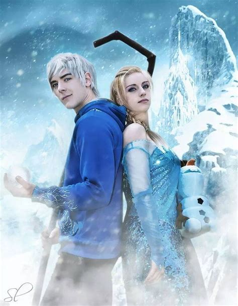 film elsa dan jack 1000 images about jelsa on pinterest disney elsa elsa