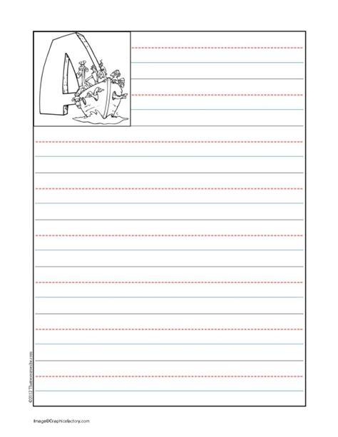 printable interlined paper letter a archives page 4 of 6 that resource site