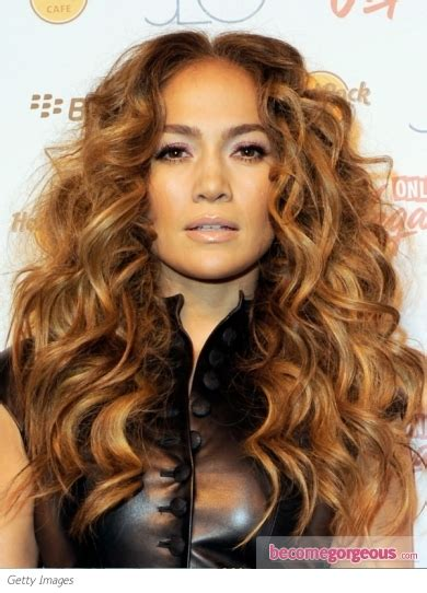hairstyles messy curls pictures jennifer lopez hairstyles jennifer lopez
