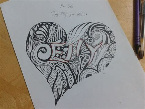 what is the real name for a doodlebug my doodle draw to gift for my friend name elly