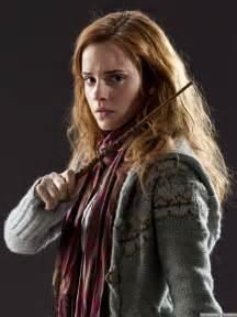 hermione ta me zuando