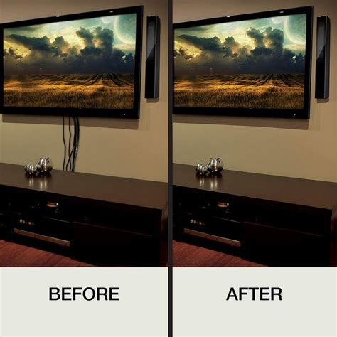 Cable Cover Wall - best 20 cable cover wall ideas on hiding